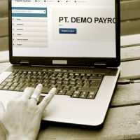 payroll - tax system management